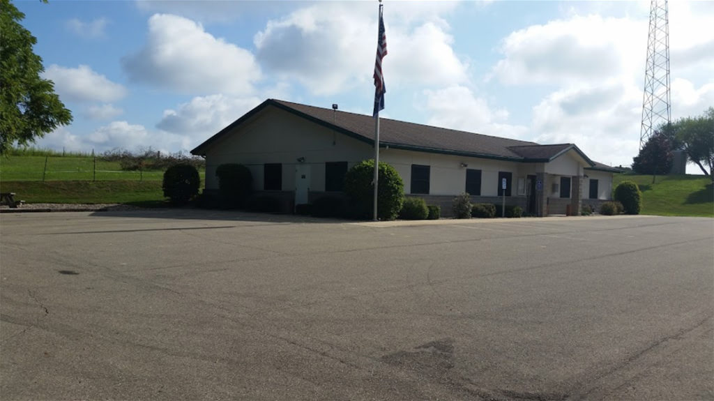 Banner image of Porter Township Hall